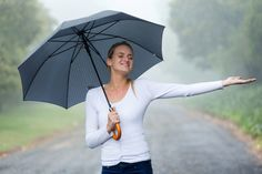 What Causes The Smell Of Rain?
