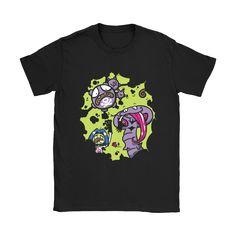 Team Rocket Fail Shirt