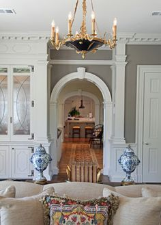 The 8 Best Neutral Paint Colors That'll Work In Any Home, No Matter The Style (PHOTOS)  http://ambiance.re/blog/