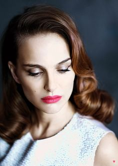 Natalie Portman ♥                                                                                                                                                                                 More