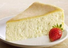 Sugar Free Italian Cheese Cake