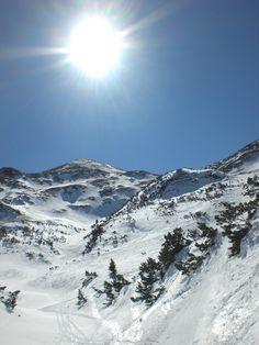 Obernbergtal in Tyrol