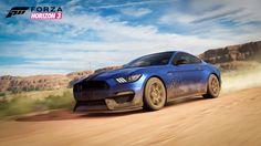Vídeo Game Forza Horizon 3  Papel de Parede