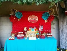 """Elena of Avalor / Birthday """"Elena of Avalor Birthday Party"""" 