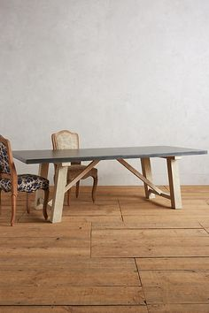 Slide View: 2: Laurier Dining Table