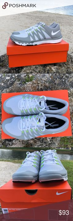 0a2a52c466b Nike Free Trainer 5.0 V6 Athletic Sneakers 10.5 Nike Free Trainer 5.0 V6  Athletic Sneakers 10.5