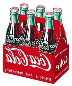 coca cola Vintage Pictures, Vintage Images, Vintage Ads, Vintage Prints, Always Coca Cola, Vintage Scrapbook, Ad Art, Coffee Signs, Stencil Diy