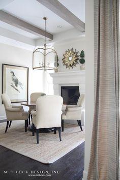 Live Beautifully: Elegant in Austin | Kitchen & Hearthroom