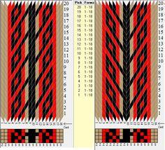 16 tarjetas, 3 colores// sed_527 diseñado en GTT༺❁