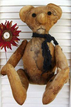 Weird But Nice #teddy, #teddies, #bears, #toys, #pinsland, https://apps.facebook.com/yangutu