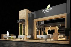 La mirada Cityscape 2018 Approved design on Behance Restaurant Exterior Design, Outdoor Restaurant Design, Design Exterior, Facade Design, Design Comercial, Showroom Design, Shop Front Design, Facade Architecture, Building Exterior