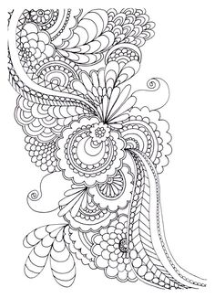 to print this free coloring page coloring adult zen anti stress - Free Coloring Picture