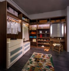 Want a walk in wardrobe in a small hdb flat here are 7 tips home - Want A Walk In Wardrobe In A Small Hdb Flat Here Are 7