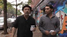 On this episode of Cafecito, we were joined by the legendary singer, songwriter, activist and former politician, Ruben Blades. Legendary Singers, African Diaspora, New York Street, Your Music, Singing, Writer, Writers, Authors