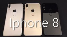 iPhone 8 release date, specs and price On June 13, 2017June 13, 2017 By admin