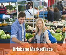 Brisbane MarketPlace - Rocklea