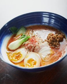 Recipe: Sichuan Chinese Dan-dan Noodle, Spicy Tantanmen Ramen- Convert grams to teaspoons: http://www.convertunits.com/from/grams/to/teaspoons