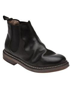 MARSELL VAULT Slip on ankle boot