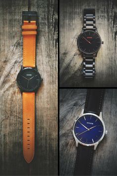 The most anticipated new design is here. Its more than just a watch, it's a MVMT