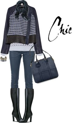 """""""Jacket by PROENZA SCHOULER"""" by fashionmonkey1 on Polyvore"""