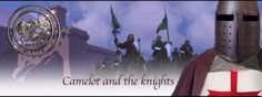 """""""Camelot and the Knights"""" - Piero Lavopa"""