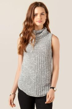 Camden Tunic Sweater Tank