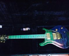 Prs Custom by Valend Guitar .