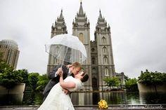 Hannah e Jeff [ Casamento ]   A Noiva SUD