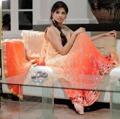 Fashion Zone: Tena Durrani Latest Fashion Collection