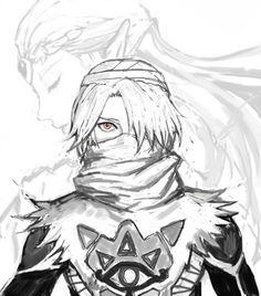 Sheik from The Legend of Zelda: Ocarina of Time The Legend Of Zelda, Video Game Art, Video Games, Princesa Zelda, Master Sword, Nerd, Wind Waker, Twilight Princess, Monsters