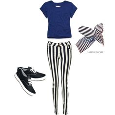 Cher Lloyd inspired; one of my favorite outfits of hers(: