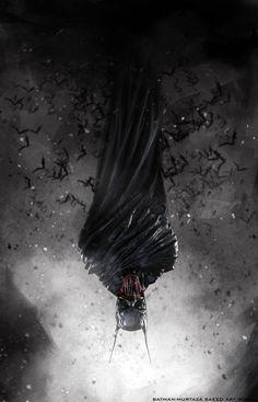 Vampire Batman concept art for Justice League Gods and Monsters by Murtaza Saeed Batman Concept Art, Batman Fan Art, Batman Love, Batman Artwork, Batman Wallpaper, Batman Vs Spiderman, Batman Gotham Knight, Batman The Dark Knight, Dc Comics Art