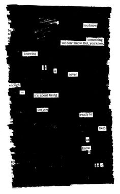 Austin Kleon poem