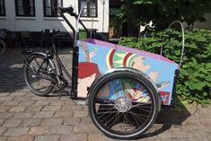 christiania cykel dekoration - Google Search Christiania Bike, Bicycle, Google Search, Dekoration, Bike, Bicycle Kick, Bicycles