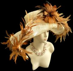 kentucky derby hats for sale - Google Search