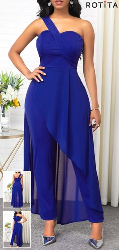 Classy Casual, Classy Dress, Sexy Dresses, Fashion Dresses, Formal Dresses, Formal Wear, Wedding Dresses, Jumpsuit Outfit, Dress Outfits