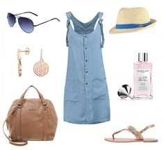 #outfit Schöne Accessoires ♥ #outfit #outfit #outfitdestages #dresslove