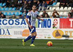 Andy Rodríguez reafirma su compromiso con la SD Ponferradina   Ponferradina