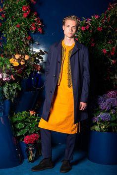 MP Massimo Piombo Spring 2017 Menswear Fashion Show