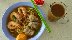 16 things to eat and drink in Singapore