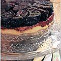 Un mélange sucré salé que nous avons adoré à la maison. J'avais déjà réaliséune tarte à la betterave ICI et je récidive avec une...