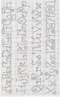 Para los peques... en punto de cruz (pág. 595) | Aprender manualidades es facilisimo.com
