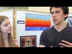 """This video was made to portray the influence language has on high school student's perceptions of homosexuality. We used it for our Internal Assessment in our IB class """"Theory of Knowledge""""."""