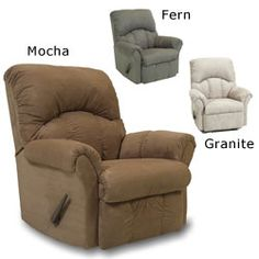 @Overstock - Rock or recline in this smooth gravity operated designed rocker/recliner from Franklin. This Microfiber seat features sturdy and comfortable construction for a long lasting easy chair.http://www.overstock.com/Home-Garden/Franklin-Microfiber-Rocker-Recliner/4845934/product.html?CID=214117 $318.99