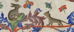 Breviarium secundum ordinem Cisterciencium , dit Bréviaire de Martin d'Aragon Date d'édition : 1380-1450 Type : manuscrit Langue :Français