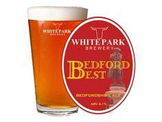 White Park Brewery - Bedford Best