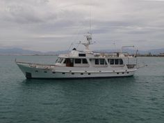De Ruiter / Moonen 68 - http://boatsforsalex.com/de-ruiter-moonen-68/ -            US$173,425 Nieuw aanbod Year: 1978Length: 68'Engine/Fuel Type: TwinLocated In: Palma de Mallorca, SpainHull Material: SteelYW#: 26744-2678155Current Price: EUR125,000 (US$173,425) A yacht for those who are looking for a comfortable yacht that needs some ...