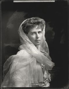 BEAUTIFUL picture of Romania Queen Maria, nee Princess of Saxe-Coburg-Gotha. Originally black and white photo coloured by me. Maria, Queen of Romania Queen Victoria Prince Albert, Princess Victoria, Princess Alexandra, Princess Beatrice, Queen Mary, King Queen, Romanian Royal Family, National Portrait Gallery, Royal Weddings