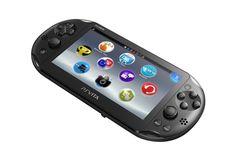 Game Sony PS Vita Slim Review 2014