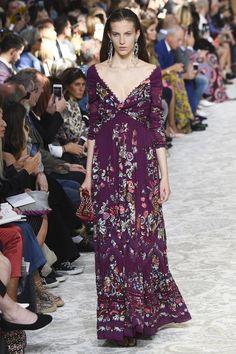 Etro Spring/Summer 2018 Ready To Wear   British Vogue